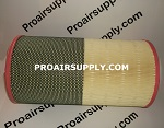 OEM Equivalent. Ingersoll Rand 91115113 Replacement Filter Element