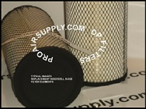 Compressor Air Filters INGERSOLL RAND 23210297  Replacement