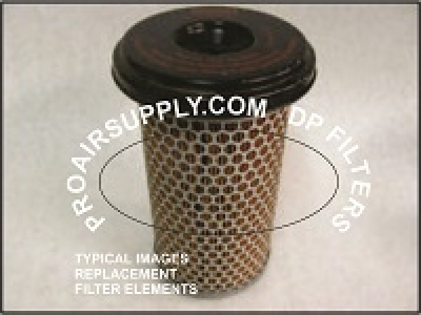 Compressed Air Filters KAESER 6.1901.0  Replacement