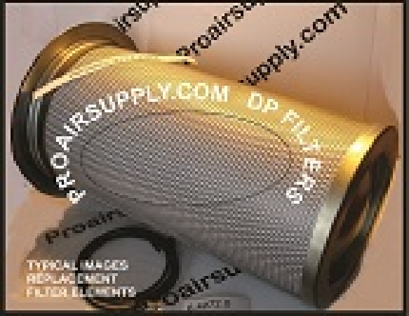 New replacement  Filter Cartridges like Compressed Air Filters