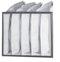 20x20x12 Paint Collector Filter Bag