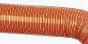 BDS  Hose Flexaust Ducting Hoses High Temp Hose > 499° F Non Kinking Weight