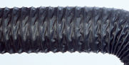 CW-325  Hose Flexaust Ducting Hoses Medium Temp Hose 200 TO 500 °F overhead vehicle Weight