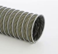 Flex-Lok 570 Hose Flexaust Ducting Hoses High Temp Hose > 499° F Venting Weight