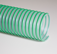 Flex Tube EF Hose Flexaust Ducting Hoses General Service Environmentally Friendly Hose Weight